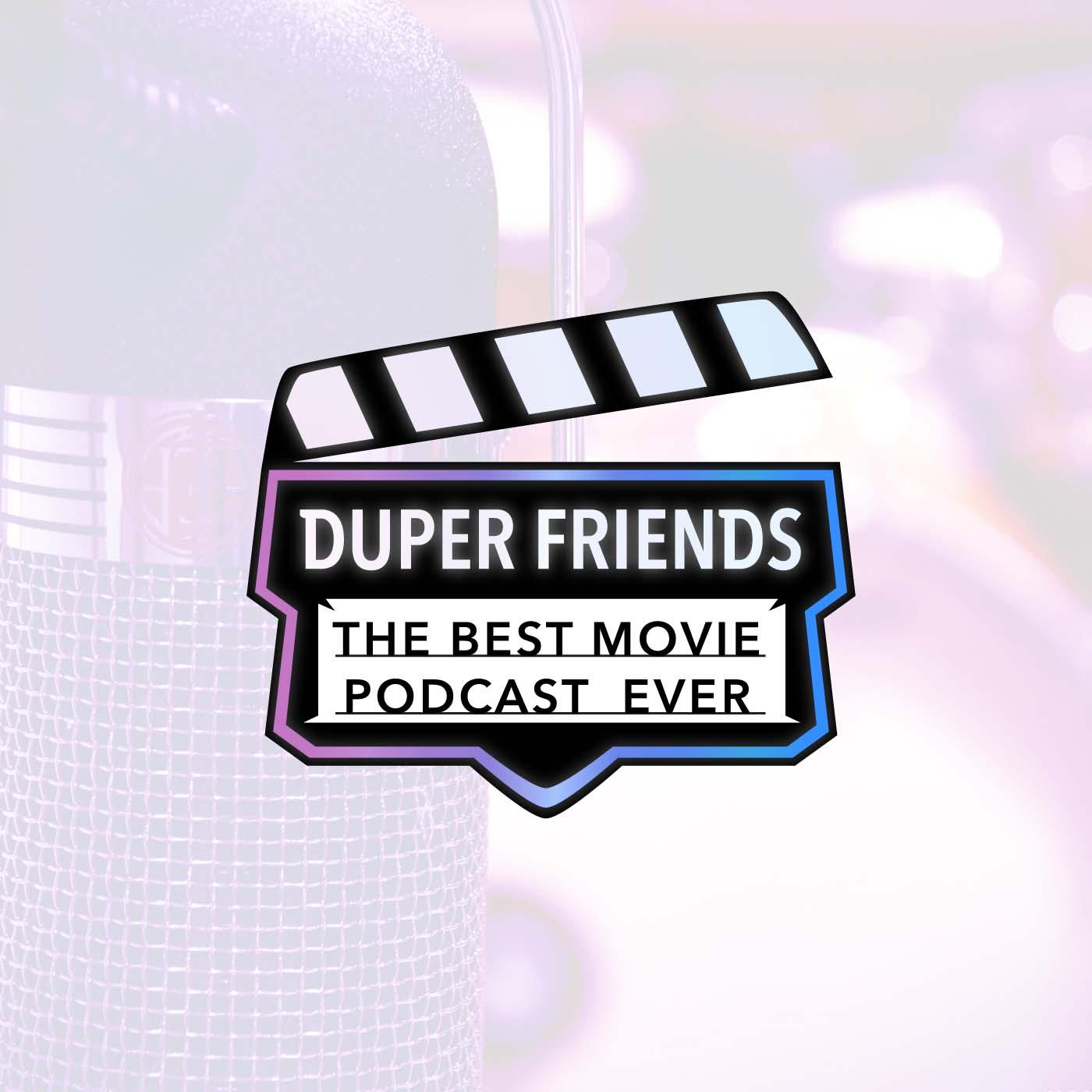 duper friends mic